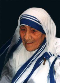 MOTHER TERESAWASHINGTON, DC JUNE 10, 1995